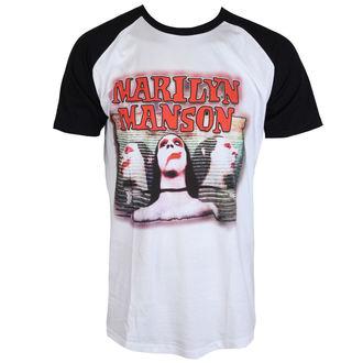 Majica metal muška Marilyn Manson - Sweet Dreams - ROCK OFF, ROCK OFF, Marilyn Manson