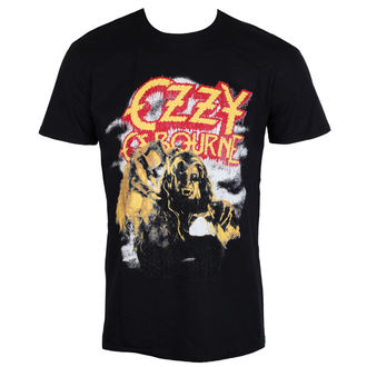 Majica metal muška Ozzy Osbourne - Warewolf - ROCK OFF