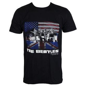 Majica metal muška Beatles - Washington - ROCK OFF, ROCK OFF, Beatles