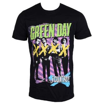 Majica metal muška Green Day - Hypno 4 - ROCK OFF, ROCK OFF, Green Day