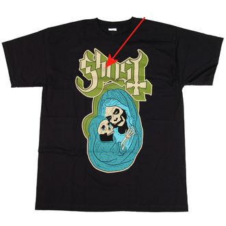 Majica metal muška Ghost - Chosen Son - ROCK OFF, ROCK OFF, Ghost