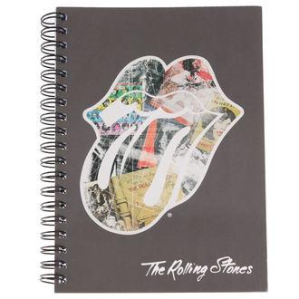 Blokčić za bilješke B5 Rolling Stones, NNM, Rolling Stones