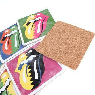 Podmetači za čaše Rolling Stones, Rolling Stones