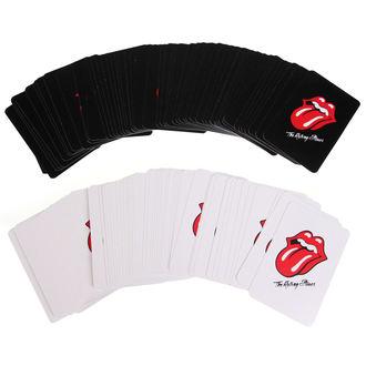 Igraće karte Rolling Stones, Rolling Stones