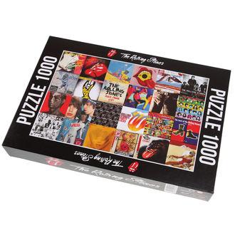 Puzzle 1000 komada Rolling Stones, Rolling Stones