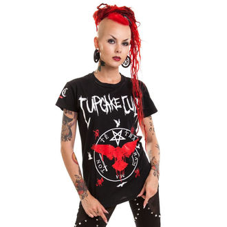 Majica ženska  - BLACK CROWS - CUPCAKE CULT, CUPCAKE CULT