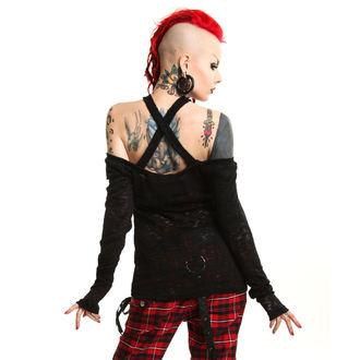 Majica ženska - KARU BLACK - VIXXSIN