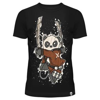 Majica ženska - ATTACK ON PANDA - KILLER PANDA, KILLER PANDA