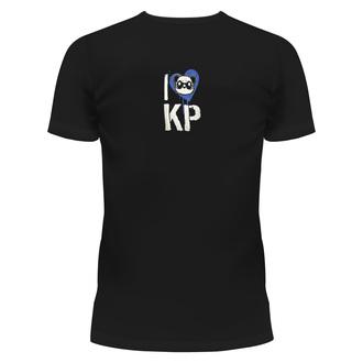 Majica ženska - DRAGON - KILLER PANDA, KILLER PANDA