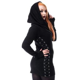 Džemper ženski Vixxsin - Lyla - Black, VIXXSIN