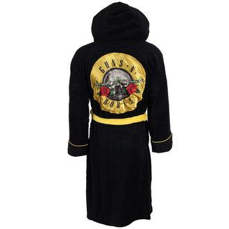 Kućni ogrtač dječji Guns N' Roses - Black, Guns N' Roses
