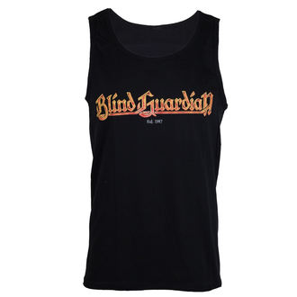 Majica bez rukava muška BLIND GUARDIAN - Est. 1987 - NUCLEAR BLAST, NUCLEAR BLAST, Blind Guardian