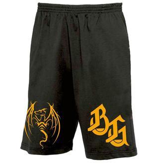 Muške kratke hlače BLIND GUARDIAN - Logo - NUCLEAR BLAST, NUCLEAR BLAST, Blind Guardian