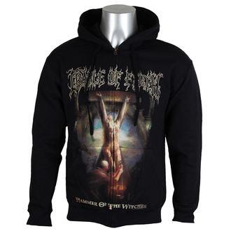 Majica s kapuljačom muška Cradle of Filth - Hexen - NUCLEAR BLAST, NUCLEAR BLAST, Cradle of Filth