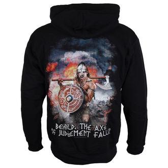 Majica s kapuljačom muška Ensiferum - Viking warrior - NUCLEAR BLAST, NUCLEAR BLAST, Ensiferum