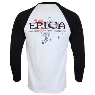 Majica metal muška Epica - The holographic principle - NUCLEAR BLAST, NUCLEAR BLAST, Epica