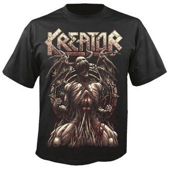 Majica metal muška Kreator - Unleashed - NUCLEAR BLAST, NUCLEAR BLAST, Kreator