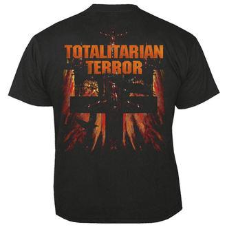 Majica metal muška Kreator - Totalitarian terror - NUCLEAR BLAST, NUCLEAR BLAST, Kreator