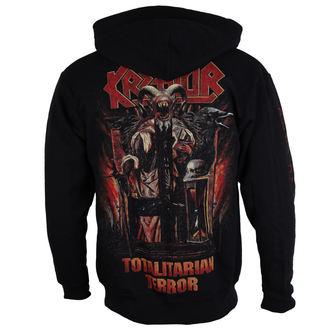 Majica s kapuljačom muška Kreator - Totalitarian terror - NUCLEAR BLAST, NUCLEAR BLAST, Kreator
