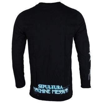 Majica metal muška Sepultura - Machine messiah - NUCLEAR BLAST, NUCLEAR BLAST, Sepultura