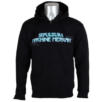 Majica s kapuljačom muška Sepultura - Machine messiah - NUCLEAR BLAST, NUCLEAR BLAST, Sepultura