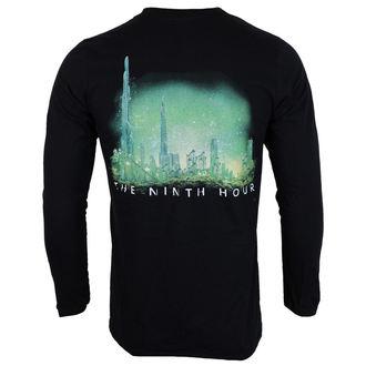 Majica metal muška Sonata Arctica - The ninth hour - NUCLEAR BLAST, NUCLEAR BLAST, Sonata Arctica