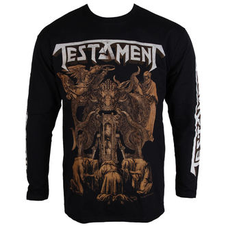 Majica metal muška Testament - Demonarchy - NUCLEAR BLAST, NUCLEAR BLAST, Testament