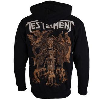 Majica s kapuljačom muška Testament - Demonarchy - NUCLEAR BLAST, NUCLEAR BLAST, Testament