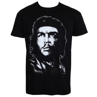 Majica muška Che Guevara - Black - HYBRIS, HYBRIS, Che Guevara