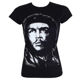 Majica ženska Che Guevara - Black - HYBRIS, HYBRIS, Che Guevara