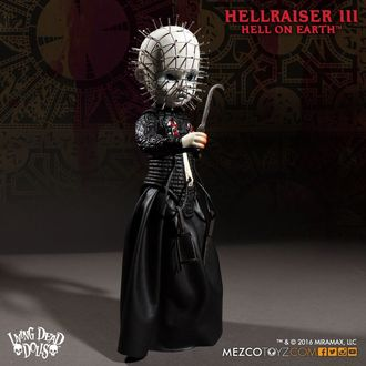 Figurica Hellraiser 3rd - Living Dead Dolls Doll - Glupan, LIVING DEAD DOLLS