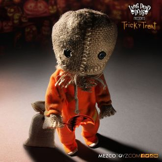 Figurica Trick 'r Treat - Living Dead Dolls Doll - Sam, LIVING DEAD DOLLS