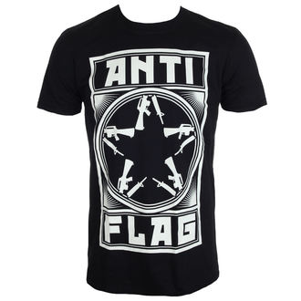 Majica metal muška Anti Flag - New Gunstar - KINGS ROAD, KINGS ROAD, Anti Flag