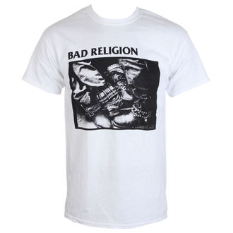 Majica metal muška Bad Religion - 80-85 - KINGS ROAD, KINGS ROAD, Bad Religion