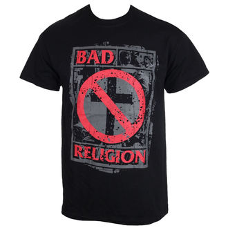Majica metal muška Bad Religion - Unrest - KINGS ROAD, KINGS ROAD, Bad Religion