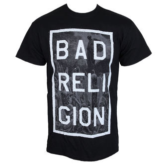 Majica metal muška Bad Religion - Valley Of Death - KINGS ROAD, KINGS ROAD, Bad Religion