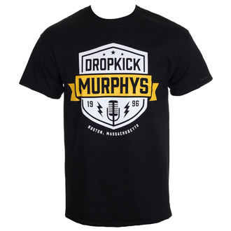 Majica muška Dropkick Murphys - 1996 Shield - KINGS ROAD, KINGS ROAD, Dropkick Murphys