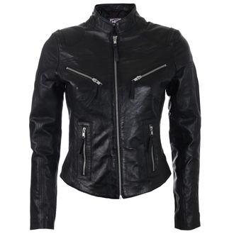 Kožna jakna - GILDA - OSX, OSX