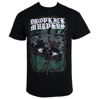 Majica metal muška Dropkick Murphys - Armada - KINGS ROAD, KINGS ROAD, Dropkick Murphys