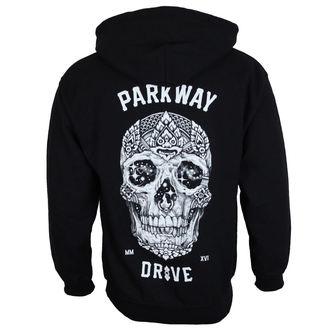 Majica s kapuljačom muška Parkway Drive - Skull - KINGS ROAD, KINGS ROAD, Parkway Drive
