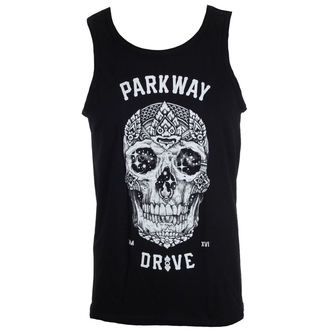 Majica bez rukava muška Parkway Drive - Skull - KINGS ROAD, KINGS ROAD, Parkway Drive