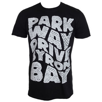 Majica metal muška Parkway Drive - Warped - KINGS ROAD, KINGS ROAD, Parkway Drive