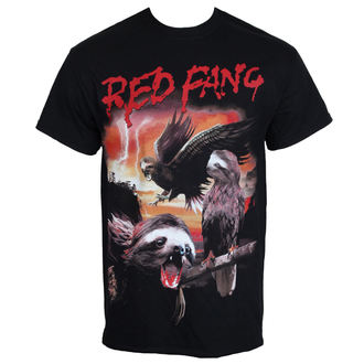 Majica metal muška Red Fang - Sloth - KINGS ROAD, KINGS ROAD, Red Fang