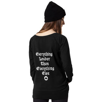 Majica dugi rukav ženska Motörhead - Everything Louder -, NNM, Motörhead