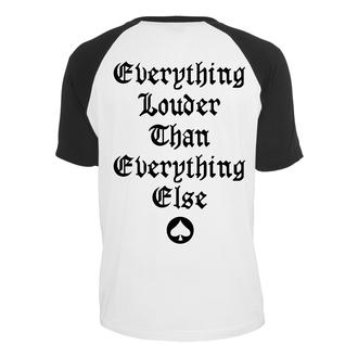 Majica metal muška Motörhead - Everything Louder -, NNM, Motörhead