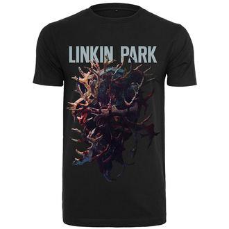 Majica metal muška Linkin Park - Heart -, URBAN CLASSICS, Linkin Park