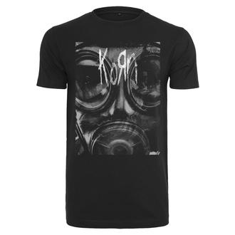 Majica metal muška Korn - Asthma -, NNM, Korn