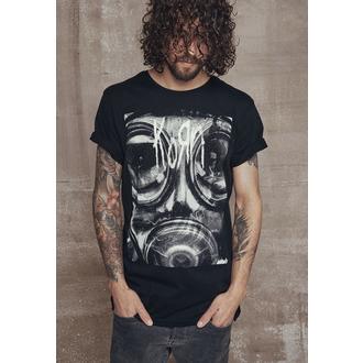 Majica metal muška Korn - Asthma -, URBAN CLASSICS, Korn