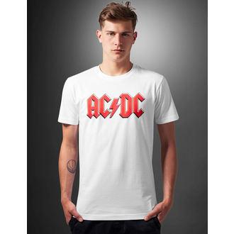 Majica metal muška AC-DC - Logo -, NNM, AC-DC
