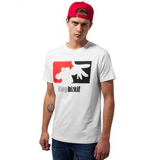 Majica metal muška Limp Bizkit - Big Logo -, Limp Bizkit